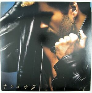 GEORGE-MICHAEL-Faith-LP-1987-ROCK-NM-NM
