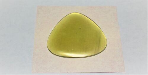 M1 Gold Horn - Single Pick Mini Guitar Pick