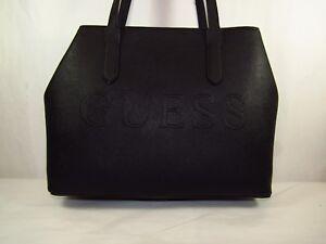 3af0185b86 Image is loading NWT-GUESS-034-hazelwood-034-Purse-Handbag-Shoulder-