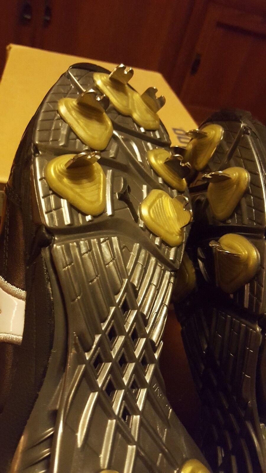 9 Leder Spike Mizuno Pro KL Baseball Schuhes 9 Leder 9 eb438d