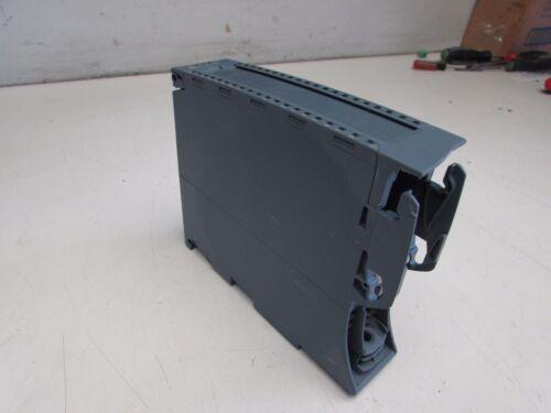 SIEMENS SIMATIC S7-1500 6ES7521-1BH00-0AB0 DI16x24VDC HF DIGITAL INPUT MODULE