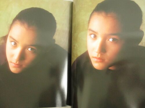 SAE ISSHIKI Photo Book SUGAO NO MAMADE Art Japan Book KO*