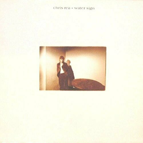 Chris Rea [LP] Water sign (1983)