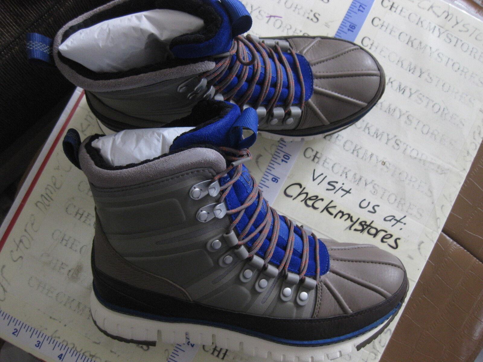 Nueva En Caja  Cole Haan zerogrand botas Deportivas Peso Ligero Comodidad Sz Mens 7 EE. UU.