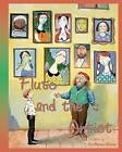Fluto and the Artist: A Special Draw Your Own Picture Book by Ani Mdivani-Morrow (Paperback / softback, 2010)