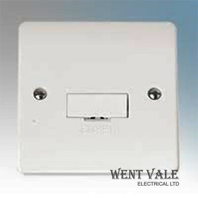 Newlec NL8313-13a Un-switched Fused Connection Unit New