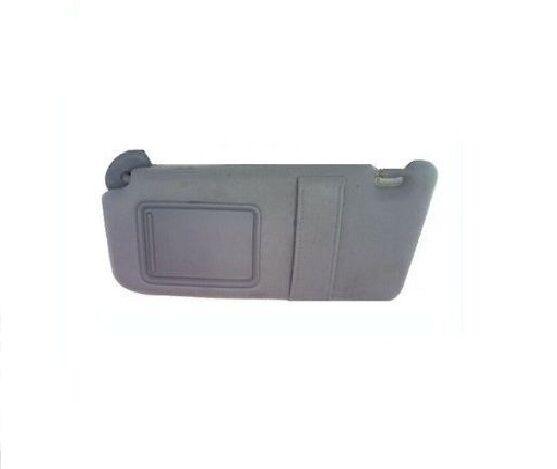 Buy Toyota Tacoma 2012 - 2015 TRD Sport Gray Driver Side Left Sunvisor  Genuine OEM online  9cf6d145370