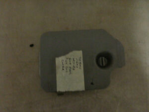 s l300 driver fuse box door cover gmc jimmy slt 95 96 97 ebay fuse box door cover at bakdesigns.co
