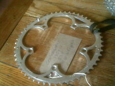 NOS 53 TOOTH CAMPAGNOLO 135 BCD 10 SPEED UD  CHAINRING