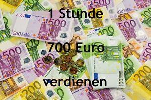 Geld verdienen im Internet mit ihrem Drucker - 700 Euro ...