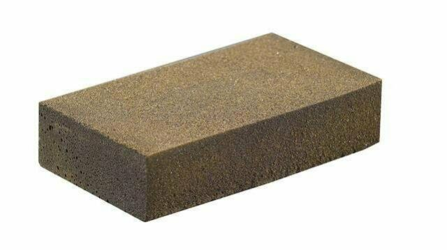 Piko A-Gleis / 55281 / Schienenreinigungs-Block, 6 x 3,5 x 1,5 cm - Neu