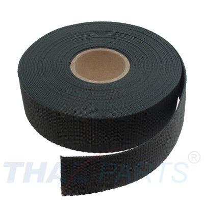 Rot PP Taschengurt Taschenband 10m Gurtband 20mm Breit 1,6mm stark ca