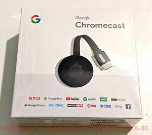 Google-Chromecast-2018-HDMI-Digital-Media-Streamer-FREE-USA-SHIPPING