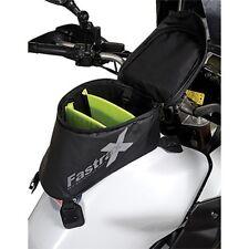 "Motorcycle Tank Bag 13""X7.5""X8.5"" DOWCO Fastrax Xtreme"