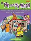 Me and My World, Pre K-K by Tracy Edmunds (Paperback / softback, 2008)