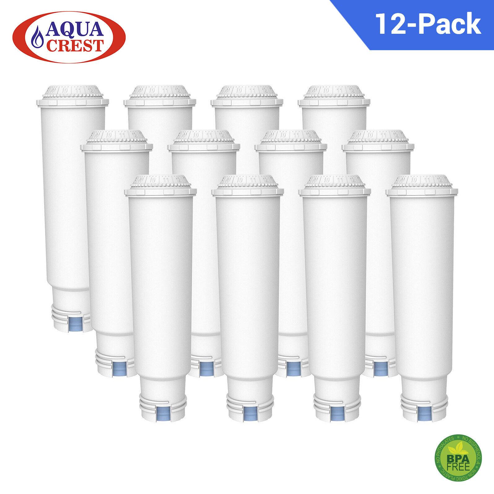 CA6702//48 CA6702//00 4 Mavea Intenza Vyair VYR-AQK-02 T/ÜV S/ÜD Certificado Filtro Agua De Cafetera Compatible Con Brita Intenza+ Phillips Intenza