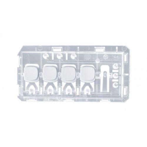 Original Beko Wma5100w Wma510w Waschmaschine Lichtleiter Button Panel