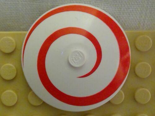 Part 3960 7 colors lots parasol Vintage Lego 4x4 inverted dish radar,umbrella