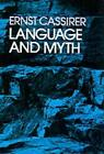 Language and Myth by Ernst Cassirer (Paperback, 1953)