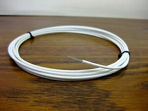 High-Voltage-Corona-Resistant-Silver-PTFE-20-AWG-Wire-13-KV-Gore-F01B080-5-ft