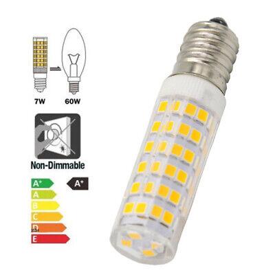 E14 7W LED Light for Kitchen Range Hood Chimney Fridge Cooker Corn Bulb  Lamp   eBay