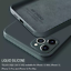 thumbnail 14 - Liquid Silicone Case Camera Lens Cover For iPhone 12 11 Pro XS Max XR X 8 7 SE