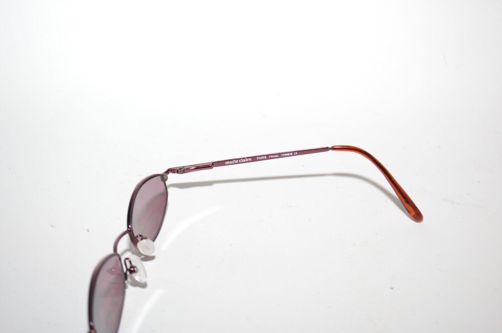 Vintage Marie Claire Sunglass/Eyeglass Frames AME… - image 3