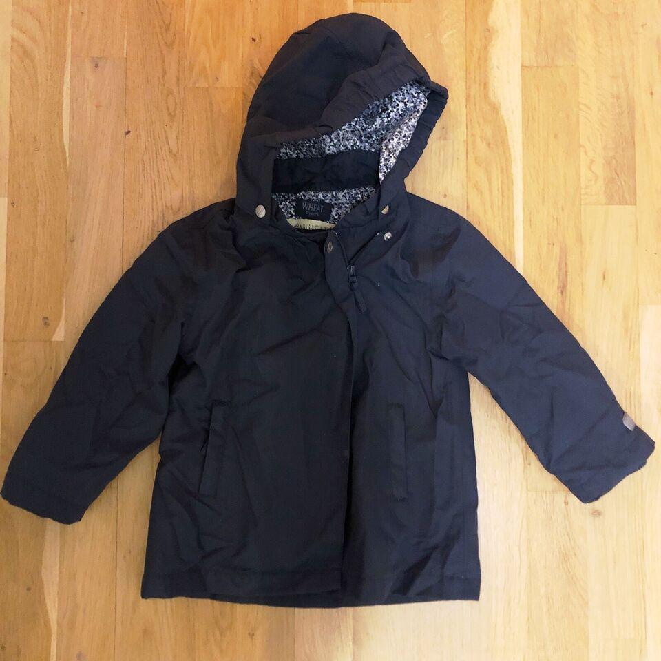 Frakker i god kvalitet til forår/efterår