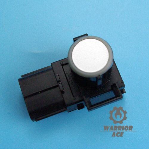 New White Bumper PDC Parking Sensor For 08-13 Toyota Sequoia Lexus LX570 5.7L