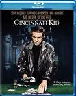 Cincinnati Kid 0883929180295 Blu-ray Region a