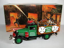 MATCHBOX MODELS OF YESTERYEAR 1932 FORD MODEL AA FOREST FIRE TRUCK YYM35190