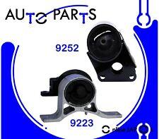 S089 Fit 02-09 Nissan Altima// Maxima// Murano// Quest 3.5L Rear Engine Mount A7358