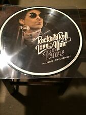 Prince 12 Inch Picture Disc Sealed