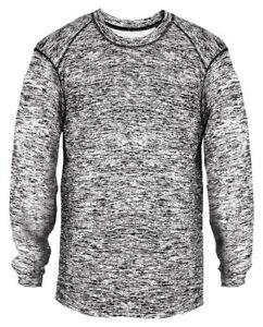 Badger-Men-039-s-Moisture-Wicking-Polyester-Long-Sleeve-Performance-T-Shirt-4194
