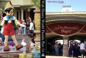 Walt-Disney-World-Florida-Part-14-Let-the-Memories-Begin-DVD-or-Blu-Ray-NEW