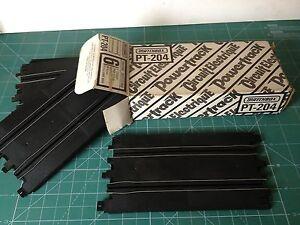 Diligent Matchbox Powertrack Pt-204 Caja Con 6 Vias Rectas De 15,3cm