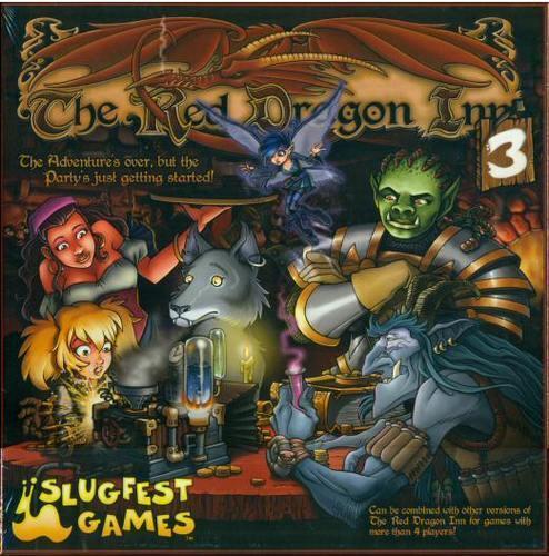 Games  The Red Dragon Inn 3