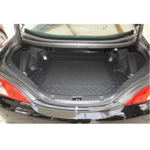 OPPL Classic Kofferraumwanne Antirutsch für Hyundai Genesis Coupe 2010