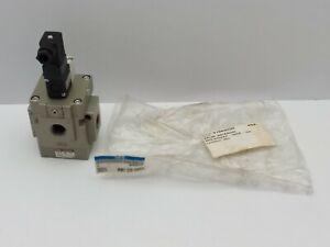 SMC-Solenoid-Valve-VG342-5DZ-04NA-1-2-034-NPT-24VDC