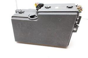 13 14 15 FORD ESCAPE AV6T-14A067-AC FUSEBOX FUSE BOX RELAY UNIT MODULE  K9070 | eBayeBay