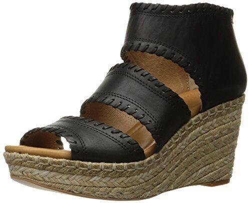 Corso Como Womens Joyce Espadrille Wedge Sandal 7 US 7 M- Pick SZ color.