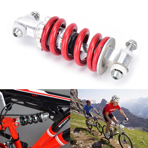 Cycling Bicycle 750 pounds in Rear Suspension Spring Shock Damper Absorber Chic