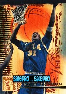 CLASSIC-VISIONS-1995-ED-O-039-BANNON-UCLA-HARDCOURT-SKILLS-BRUINS-ROOKIE-MINT-HS7