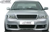 "RDX Stoßstange Audi A6 4B C5 (1997-2001) ""S-Edition"" Front Schürze Vorne Spoiler"