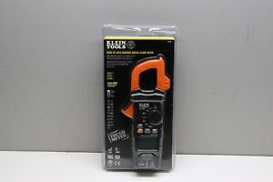 NEW Sealed Klein Tools AC Auto-Ranging TRMS Digital Clamp Meter Model: CL700