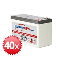 Eaton-mge Pulsar Exl 10k Va Exb - Brand Compatible Replacement Battery Kit