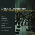 Alone in the Studio (The Lost Tapes) by Dennis Locorriere (CD, Nov-2008, 2 Discs, Secret)