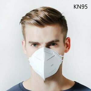 10 pcs K-N95 Respirator Face Mask Surgical Medical Dental AUTHORIZED SELLER FDA