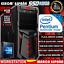 Ordenador-Gaming-Pc-Intel-9-6GHz-8GB-RAM-120GB-SSD-HDMI-De-Sobremesa-Windows-10 miniatura 1