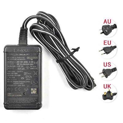 AC Power Adapter Charger for Sony DCR-HE20E DCR-HE22 DCR-HE22E Handycam Camcorder